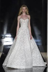 Best of bridal market reem acra wedding dress collection for Top wedding dresses 2017