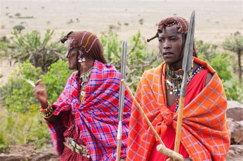 16 Fascinating African Tribal Traditions Culture Nigeria
