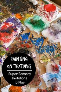 51 best images about Tactile & Sensory Activities for ...