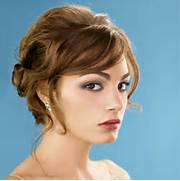 Hairstyles For Weddings Pictures by Poisonyaoi Short Wedding Hairstyles