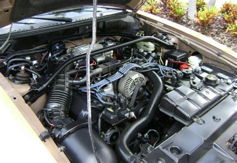 1997 Ford mustang gt engine specs