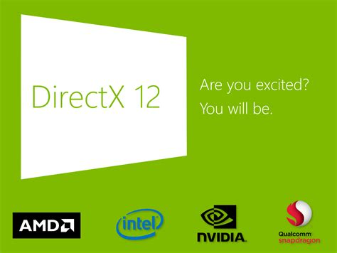 Directx 12 Offline Installer For Windows 10 32 64 Bit
