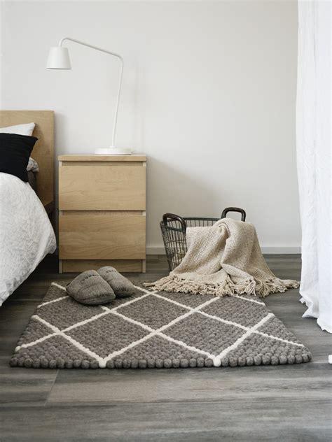 Was Ist Ein Bett by Mein Neuer Filzkugelteppich Ist Eingezogen Mxliving