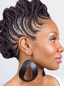African American Braids Hairstyles for Black Women