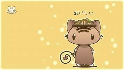 Kawaii Pc Wallpapers Anime Backgrounds Pantalla Fondos