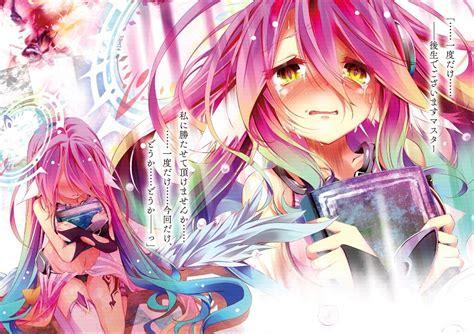 no no light novel no no i giới thiệu no no ノーゲーム ノー