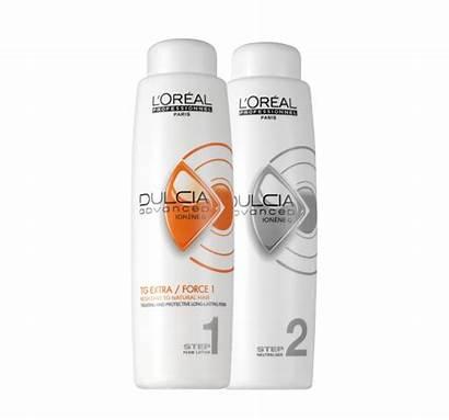 Dulcia Perm Advanced Hair Wave Salon Int