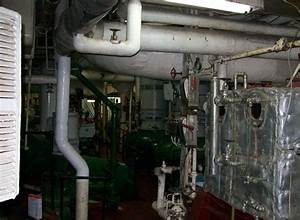 El Faro  Boiler Fireboxes In  U0026quot Very Bad Shape U0026quot