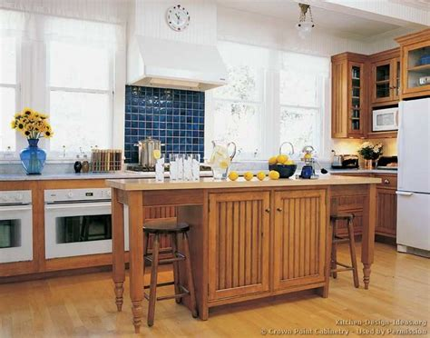 country style kitchen tiles 17 best images about country kitchens on open 6227