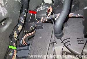 Mini Cooper R56 Blower Motor Testing  2007