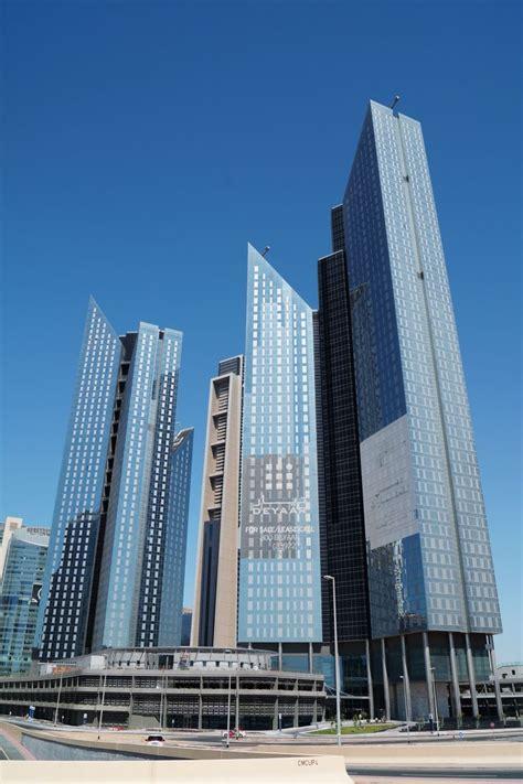 Central Park Towers Guide Propsearch Dubai