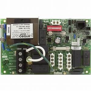 Balboa Spa Circuit Board Vs100 Systems 56297