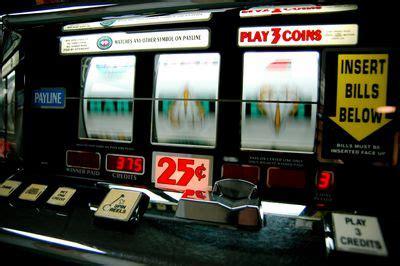 lean   read  slot machine