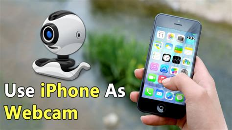 use iphone as how to use iphone as for your pc or mac