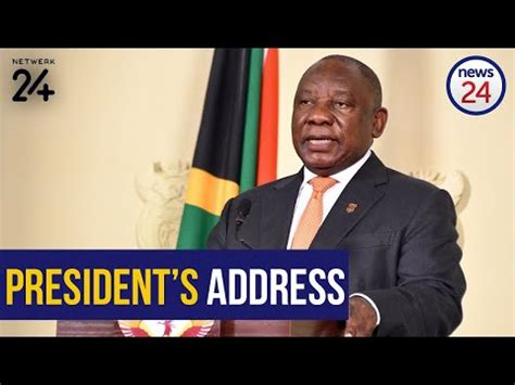 When presidents vladimir putin and joe biden meet in geneva on wednesday for their eagerly awaited summit, they will discuss a wide range of topics, including coronavirus, the war in donbass, and the fight against cybercrime. WATCH LIVE | President Cyril Ramaphosa addresses the ...
