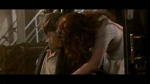Titanic Jack And Rose Kissing In The Car | www.imgkid.com ...