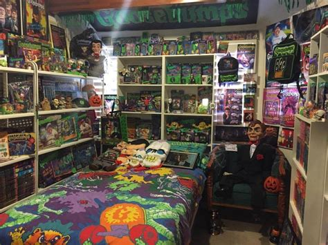 be be collection goosebumps collection update