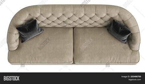 Classic Tufted Sofa Image & Photo (free Trial)