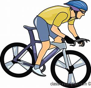 Cycling 20clipart | Clipart Panda - Free Clipart Images