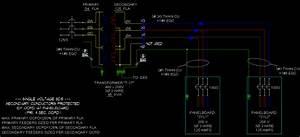 Transformers  U0026 Feeders  3 Phase 3 Wire Wye