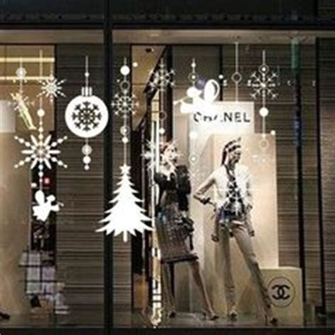 stickers noel vitrine magasin 1000 images about dao vitrine on window stickers stickers and noel