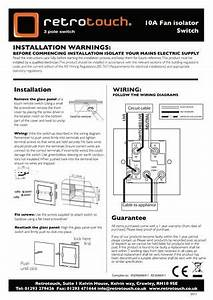 3 Pole Isolator Switch Wiring Diagram