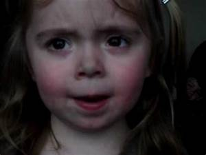 Funny Evil Baby