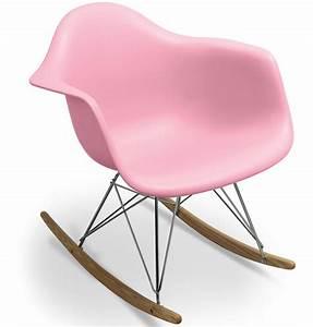 Fauteuil Rose Scandinave : fauteuil rose scandinave ~ Teatrodelosmanantiales.com Idées de Décoration