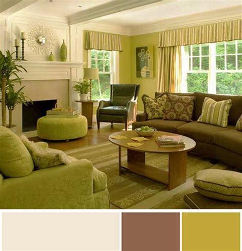 6 treats inspiring interior design color schemes