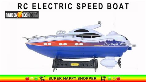 Electric Toy Boat Videos by Rc Electric Remote Control Speed Boat Best Remote