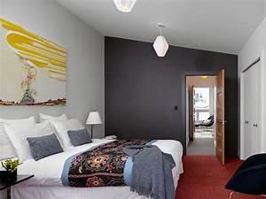 25+ Accent Wall Paint Designs, Decor Ideas Design Trends