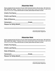 best photos of printable doctors note for work template With doctors excuse templates for work