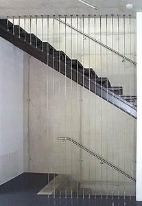 Geländer Mit Seil : gl05280 stiege seilwand ganz ~ Markanthonyermac.com Haus und Dekorationen