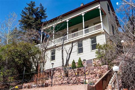 cabins in colorado springs mountain cabin rental manitou springs colorado