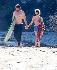 Miley Cyrus's song showcases her relationship with Liam ...