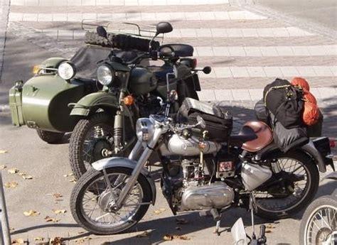 roller mit großen rädern sommer motorradmanufaktur impressionen herbstausfahrt aia 2006