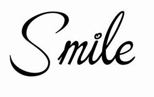Smile clip art black and white smile black and ...
