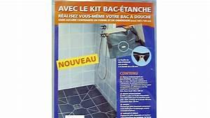 Installer Bonde Douche : installer une douche l 39 italienne ~ Zukunftsfamilie.com Idées de Décoration