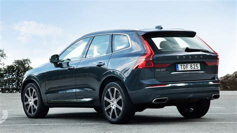 volvo co volvo xc60 2017 review car magazine