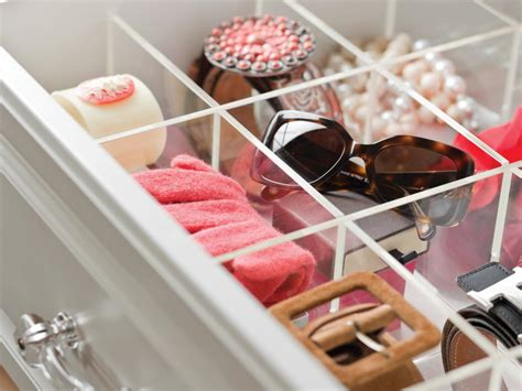 easy stylish and functional diy drawer dividers diy