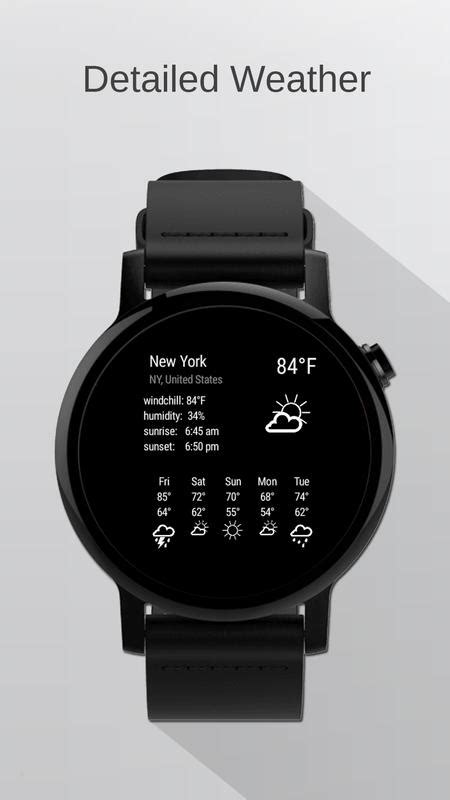 flames wear os smartwatch animated for android apk