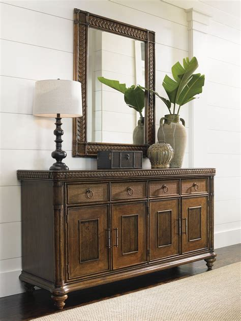 Decorating A Sideboard by Best 25 Credenza Decor Ideas Only On Credenza