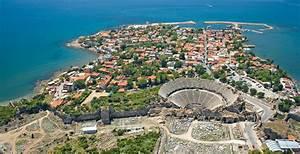 Sidé, Antalya, Turquie | Cap Voyage  Side