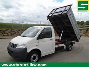 Vw T5 Anhängerkupplung : volkswagen transporter t5 1 9 tdi 3 seitenkipper ~ Jslefanu.com Haus und Dekorationen