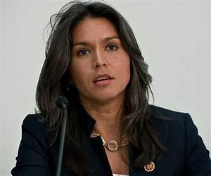 The Immoral Minority Hawaii Rep Tulsi Gabbard Is