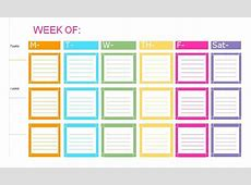 50+ Printable To Do List & Checklist Templates Excel + Word