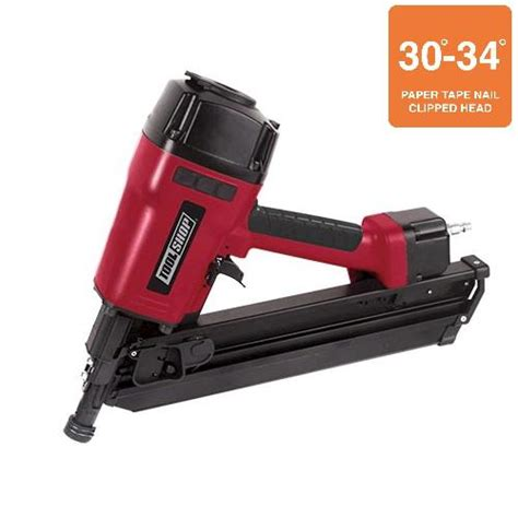Menards 4 Tile Saw by Tool Shop 174 3 1 2 Quot 30 34 Degree Framing Nailer At Menards 174