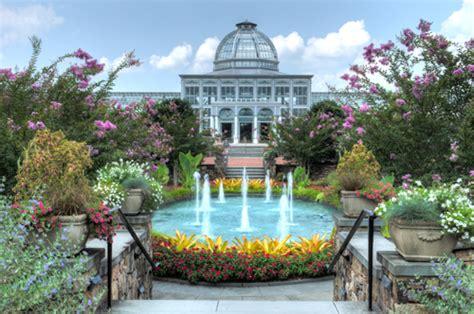 botanical gardens richmond va special event rentals lewis ginter botanical garden
