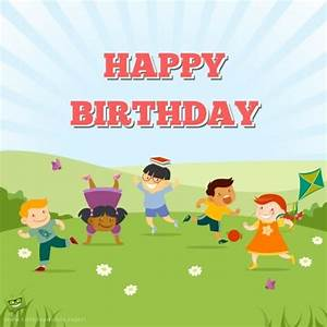 50 Amazing Wishes for Kids   Birthday Wishes for Pre-Schoolers