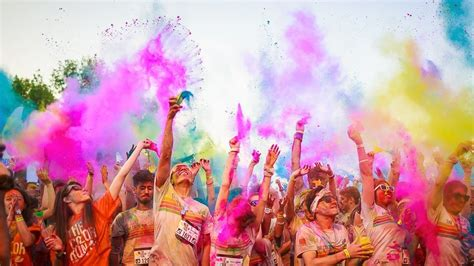 how much is the color run the color run romania 2014 inside the cloud